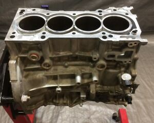 2016 2017 Mazda Mx5 Miata 2 0l Engine Block 14k Miles Nd003