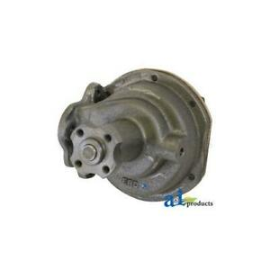 2540aa A48361 Water Pump For Case Tractor S Sc So