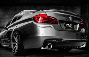 Magnaflow Catback For 535i Xdrive Bmw 2011 2016 Touringseries 3in Exhaust 15336