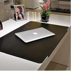 Table Extra Large Tpu Desk Mat Mouse Pad Ultra Smooth Writing Pad Desk Protector