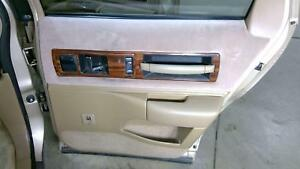 94 96 Chevy Caprice Impala Right Rear Door Trim Panel