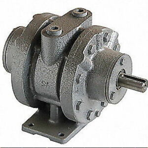 New Gast Air Motor For Coats Tire Changers 1 Year Parts Warranty