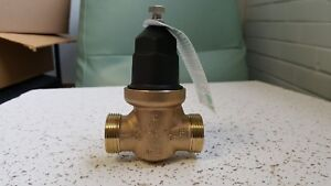 Zurn Wilkins Pressure Reducing Valve 3 4 Nr3xl