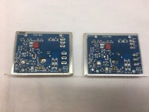 5b Vitamix Two Circuit Boards 103441 For Vit vm0101d Commercial Vita prep 3