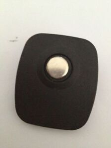 Checkpoint Compatible 8 2mhz Mini Hard Security Tags Black 300 Pcs Free Shipping