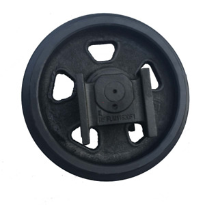 New Heavy Equipment Mini Excavator Front Idler For Case Cx36b