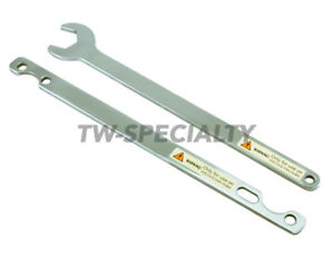 Bmw Fan Clutch Holder Tool Set For Water pump 32mm And Holder