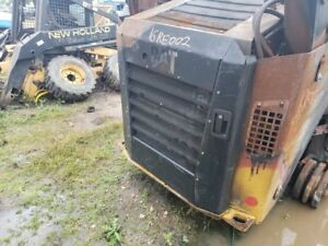 Skid Steer Engine | Rockland County Business Equipment and Supply