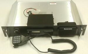 Rack Mounting For Your Connect Systems Cs 800 Mobile Radio With Mike
