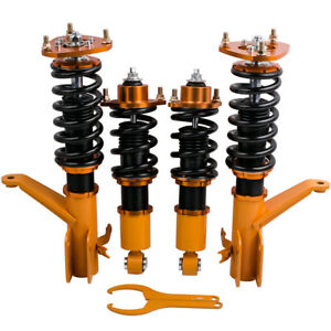 Tuning Coilovers Kit For Honda Element 2003 11 Adjustable Height Shock Absorbers