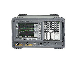 E4407b 9khz 26 5ghz Esa e Spectrum Analyzer 226 phase Noise Measurement Personal