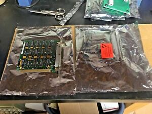 Dt 2817 Data Acquisition Boards One Bid Buys Two Boards