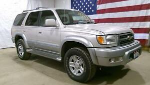 95 00 Toyota 4runner Front Axle 4 30 Ratio At Disconnecting Differential Carrier