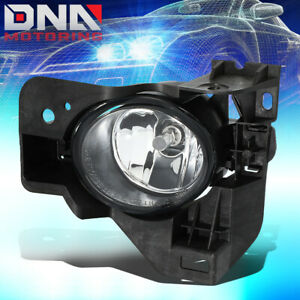 For 2009 2014 Nissan Maxima Oe Front Driving Fog Light Lamp Left Driver Side