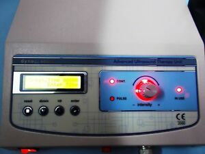 Electrotherapy Physiotherapy Ultrasound Ultrasonic Machine For Pain Relief Machi