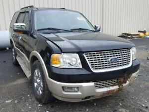 Driver Front Seat Captains Leather Electric Fits 05 06 Expedition 251649