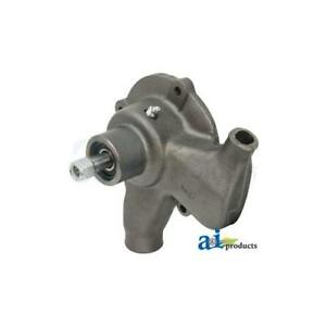 A34009 Water Pump For Case Diesel Tractor 680ck 750 850 1030 1031 1032