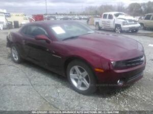 Steering Gear rack Power Rack And Pinion Fits 10 15 Camaro 248811