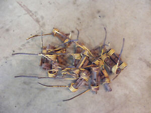 15 Used New Holland Baler Hay Pickup Teeth Models 67 68 69