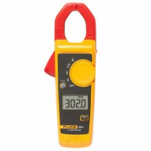 Fluke 302 Fluke Handheld Digital Clamp Meter Multimetertester Fluke302 Original