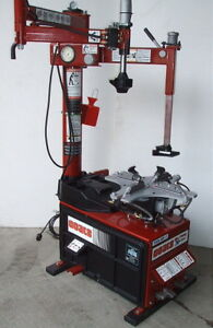 Remanufactured Coats 70x ef 1 Tire Changer With Warranty