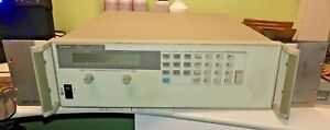 Hp Agilent 6653a System Dc Power Supply