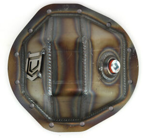 Gm 12 Bolt Heavyduty Differential Cover Laser Cut Diff Cover Hardware Offroad