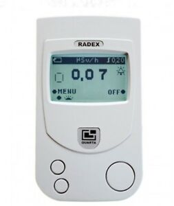 Radex Rd1503 W o Dosimeter High Accuracy Geiger Counter Radiation Detector