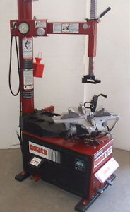 Remanufactured Coats 50x ah 2 Tire Changer With Warranty