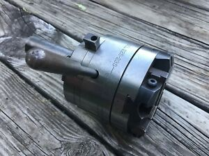 Nice Jones Lamson Model 22s 23s Geometric Die chasing Head J And L