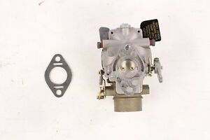 New 2770082 Clark Fork Lift Carburetor Zenith 14039b