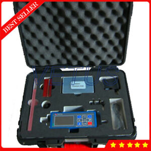 20 Parameters Measuring Instrument Surface Roughness Profilometer Tester Gauge