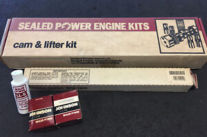 Sealed Power Ks784 Camshaft Lifters Kit For 1984 1986 Buick Pontiac 1 8l La5