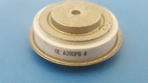 Diode Gp 1200v 400a Do200aa R62 Chassis Mount A390pb Ge General Electric