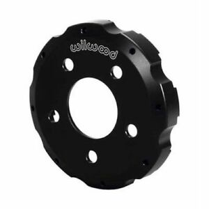 Wilwood Engineering 170 9206 Hat bb Front 1 095 Offset 4 X 3 93 8 On 7 00