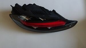 Porsche 718 Boxster Cayman Rear Tail Light Left Driver Side 982 945 095 N