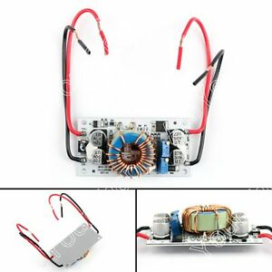 5pcs 250w Adjustable Dc Step Up Boost Converter Power Supply Led Driver 10a Us