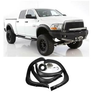 Fender Flares Set For 2003 2004 2005 2006 2007 2008 2009 Dodge Ram 2500 3500