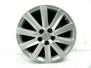 2007 2009 Mazdaspeed Mazda 3 Speed Ms3 Oem 18 Inch 18x7 Wheel Rim Rims Silver