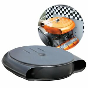 Retro Cadillac olds Batwing Style Air Cleaner