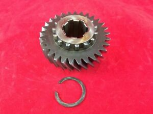 1966 1972 Early Ford Bronco T Shift Dana 20 Transfer Case Input Gear