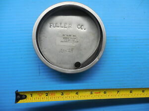 84 To 96 Periphery Pi Tape Measure Fuller Co Usa Made Measure Industrial Tool