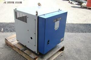 Mitsubishi 15kva Transformer Pri 402 201v Sec 210v Self Cooled Av dn