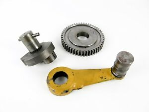 South Bend 16 Lathe Shifter Lever Cam Gear