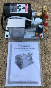 Open Box Cornelius Pump And Motor Assembly Part 620408124