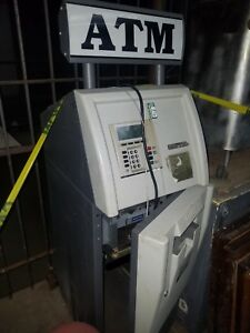Used Atm Machine