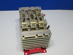 Elox Edm Westinghouse Power Supply Prx Ge46b38v30gs