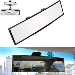 Napolex Broadway Air 300mm Panoramic Wide Inside Clip On Rear View Mirror