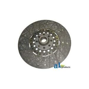 Sba320400472 Clutch Disc For Ford New Holland Compact Tractor 2120 3415