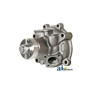 Tx10252 Water Pump For Long Tractor 2260 2360 2460 2510 260 2610 310 350 360